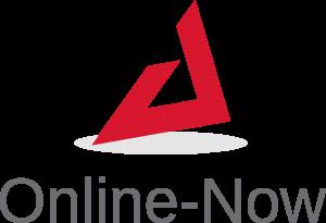 Online Now Logo